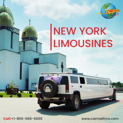 Want to grasp the most effective company for car airport NY? The one you're looking for right now  More Details: Website: https://www.carmellimo.com/