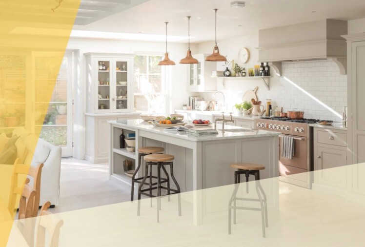 10 Simple Kitchens Upgrades to Make Your Kitchen Look More Elegant