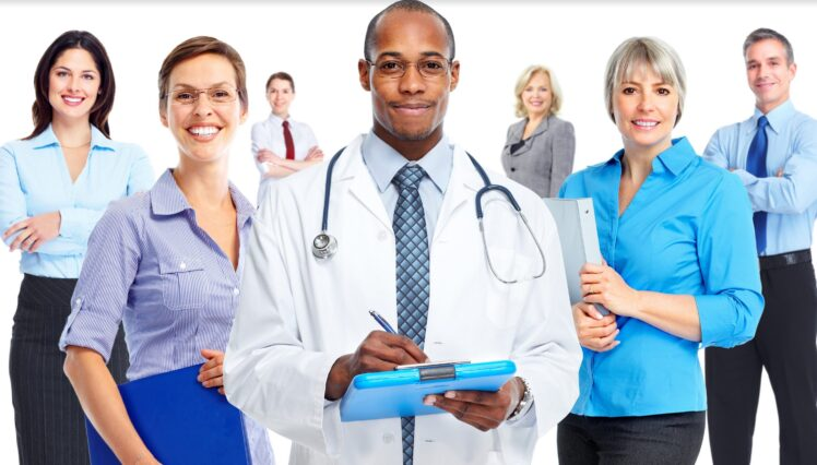 Why The Healthcare Industry Needs More Business Professionals