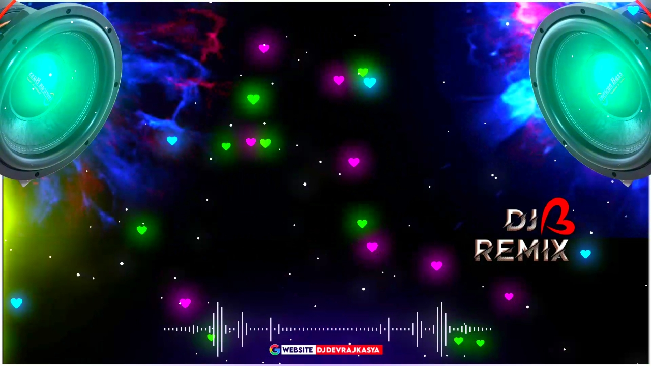 Awesome Top Green Screen Dj Light Avee Player Template Download Link