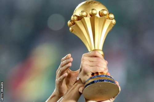 2020 Afcon draw to be held on August 17