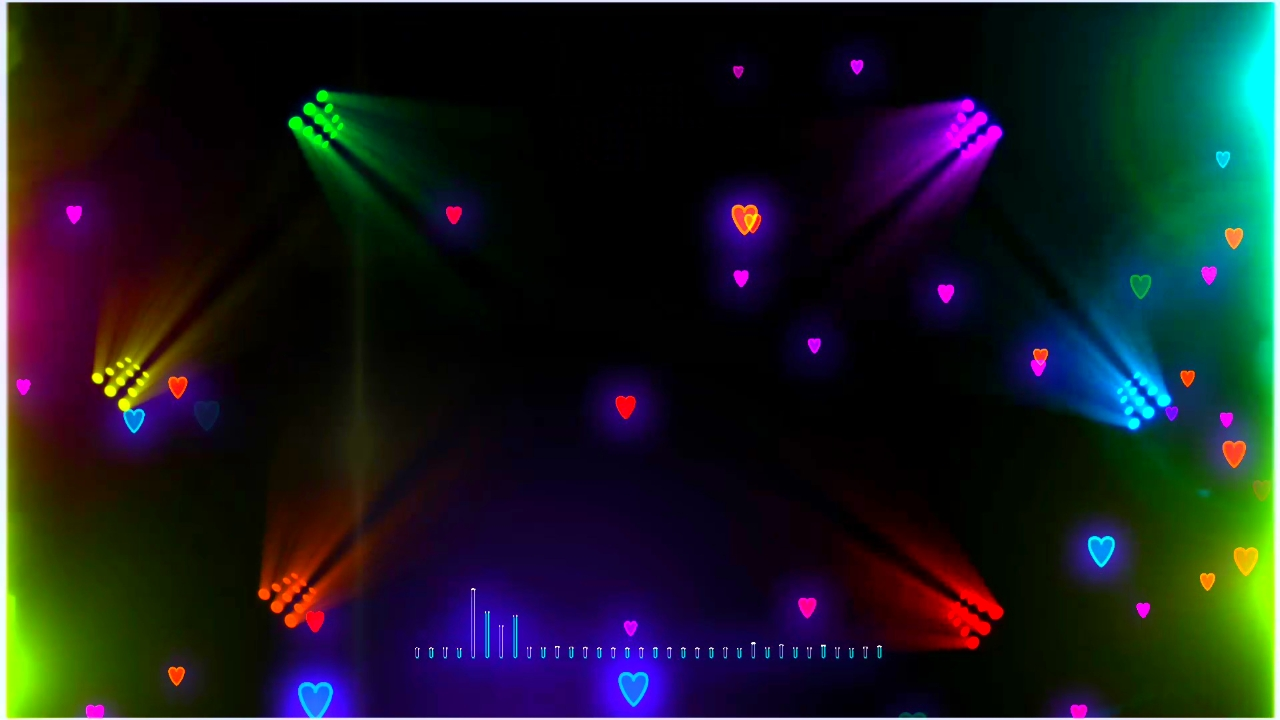 Op Awesome Green Screen Dj Light Avee Player Template Download 2021