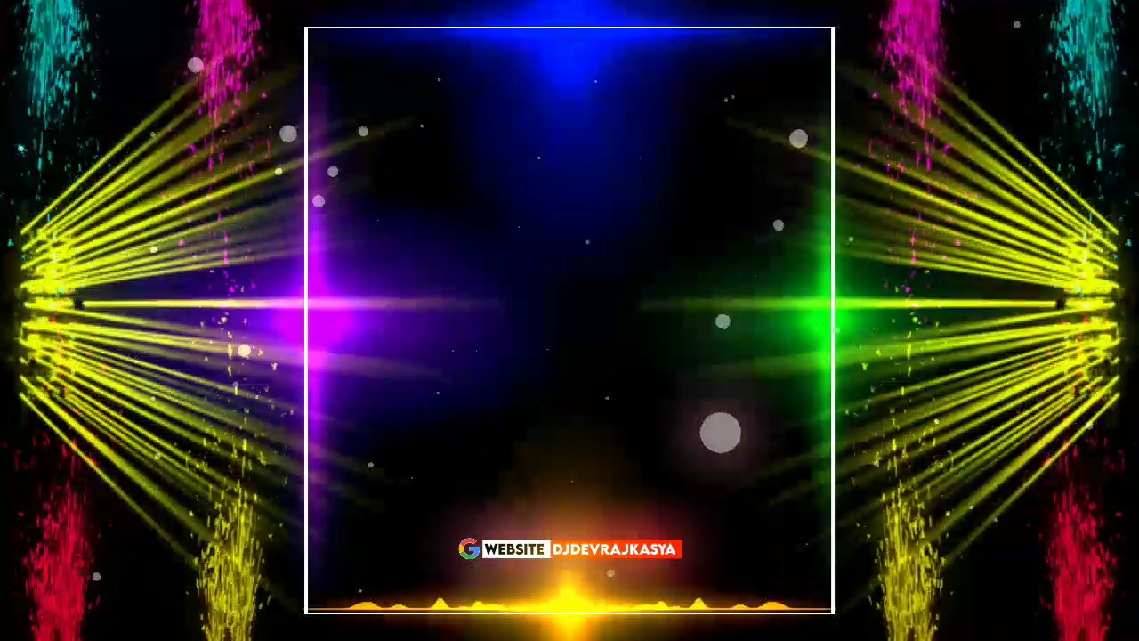Top Dj Light Avee Player Visualizer Template Download 2022