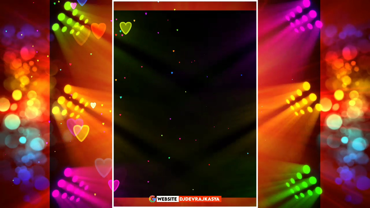 Trending 2022 New Dj Lighting Effect Avee Player Visualizer Template Download free 2022