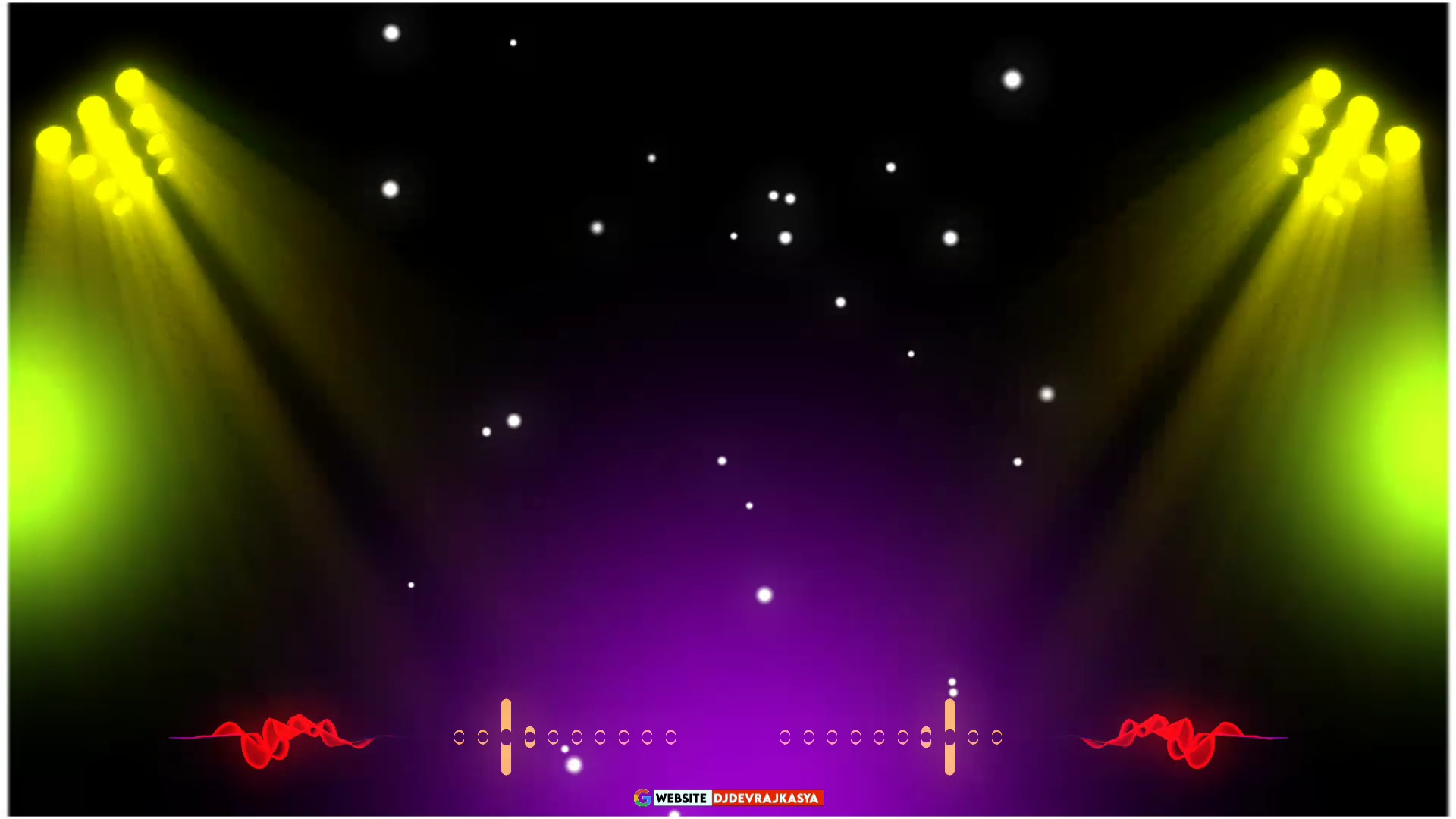 Op Effect Dj Light Visualizer Template Download Free For Avee Player