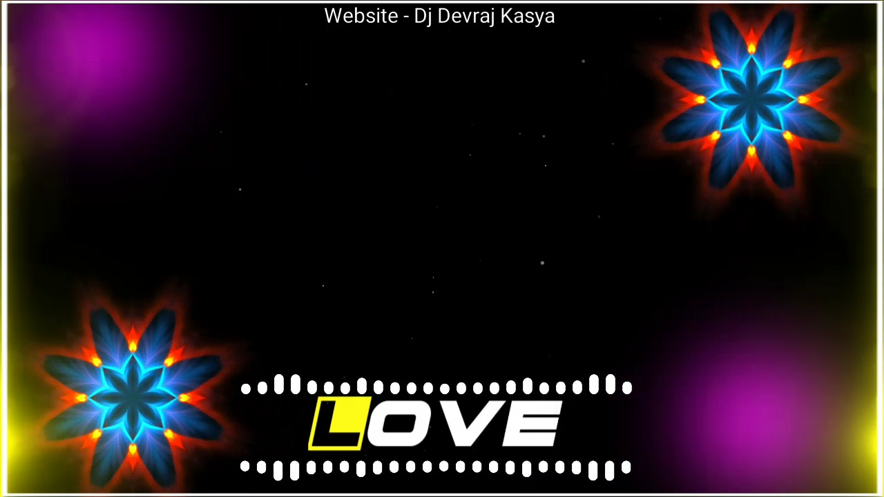 Special Dj Remix Avee Player Visualizer Template Download Free