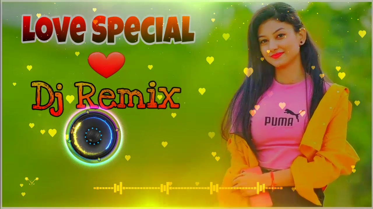 Love Special Dj Remix Song Avee Player Visualizer Template Download Free 2022
