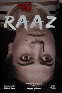 Raaz (2021) Hindi Season 01 [Episodes 01 Added] | x264 WEB-DL | 1080p | 720p | 480p | Download DreamsFilms Exclusive Series | Watch Online | GDrive | Direct Links