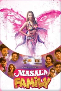 Masala Family (2021) Hindi Season 01 Complete | x264 WEB-DL | 720p | 480p | Download Watcho Exclusive Series| Watch Online | GDrive | Direct Links
